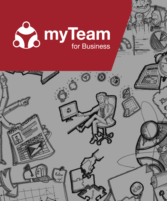 myTeam for Business